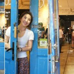 [NEW SPOT KULINER BANDUNG] Hidden Gem 'Coffee Shop' Behind Blue Doors