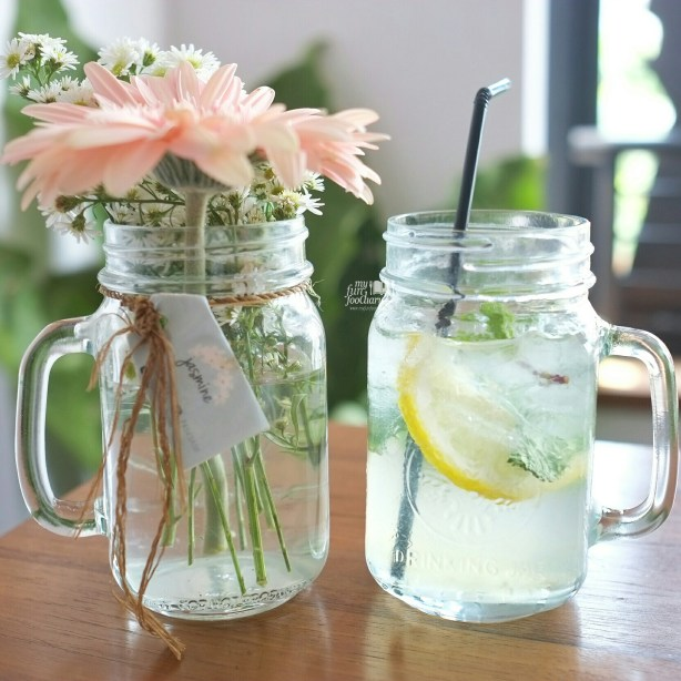 Seasonal Homemade Lemonade at Sukha Delights in Bandung by Myfunfoodiary