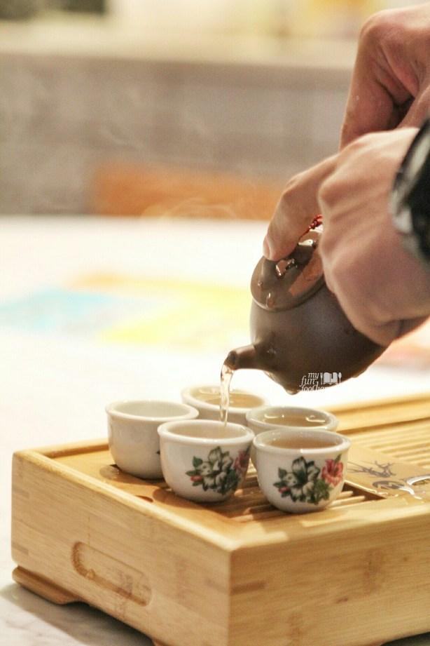 Chinese Tea at Song Fa Bak Kut Teh Jayakarta by Myfunfoodiary