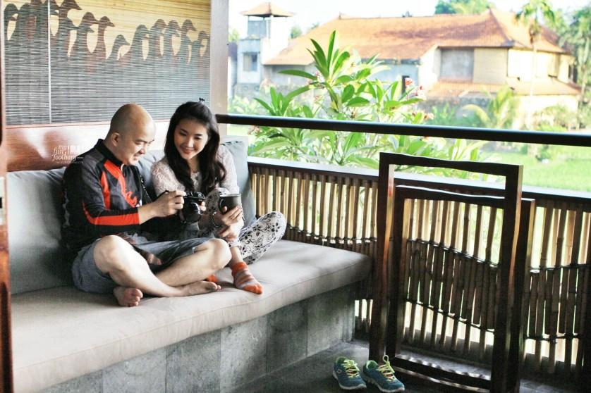 Chit Chat Time at Alaya Resort Ubud by Myfunfoodiary