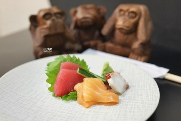 Fresh Sashimi at 3 Wise Monkeys by Myfunfoodiary
