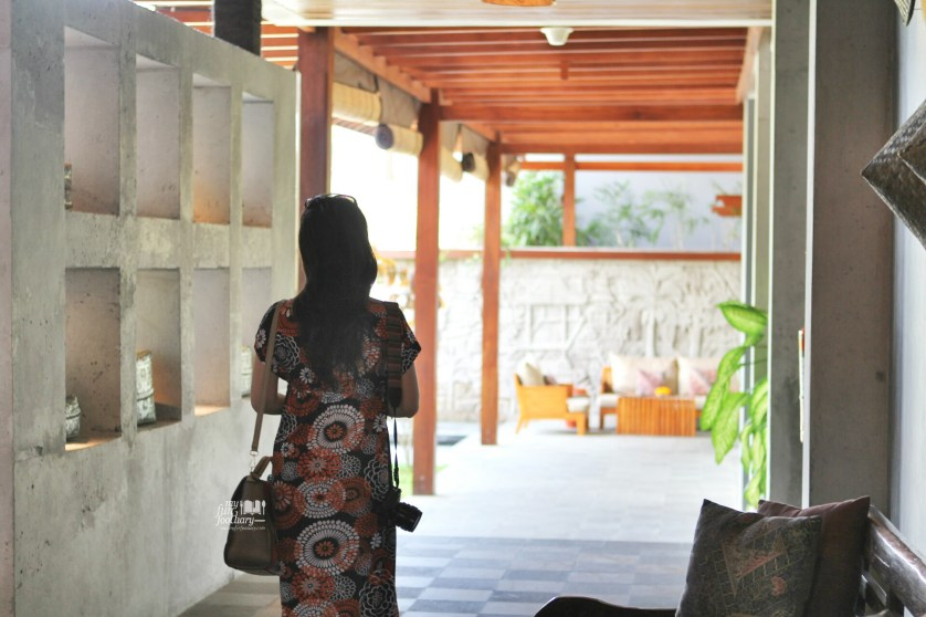 Mullie at Petani Restaurant Ubud - by Myfunfoodiary (1)
