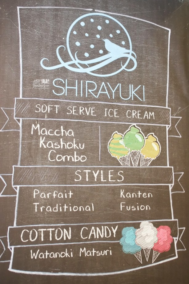 Shirayuki PIK Ice Cream by Myfunfoodiary