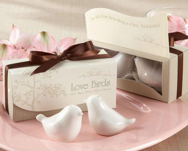 lovebird-pepper-shaker by Red Ribbon Gift