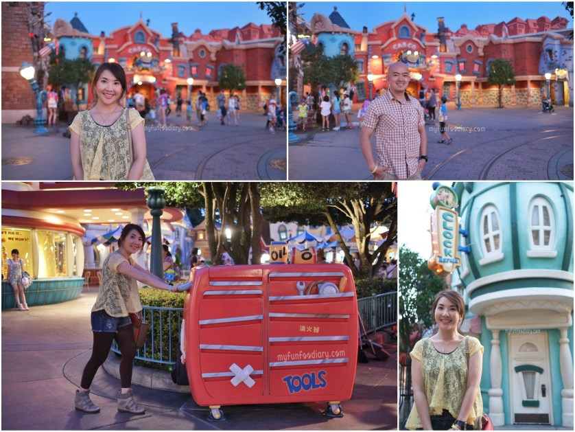 Fun at Toon Town Tokyo Disneyland by Myfunfoodiary 02