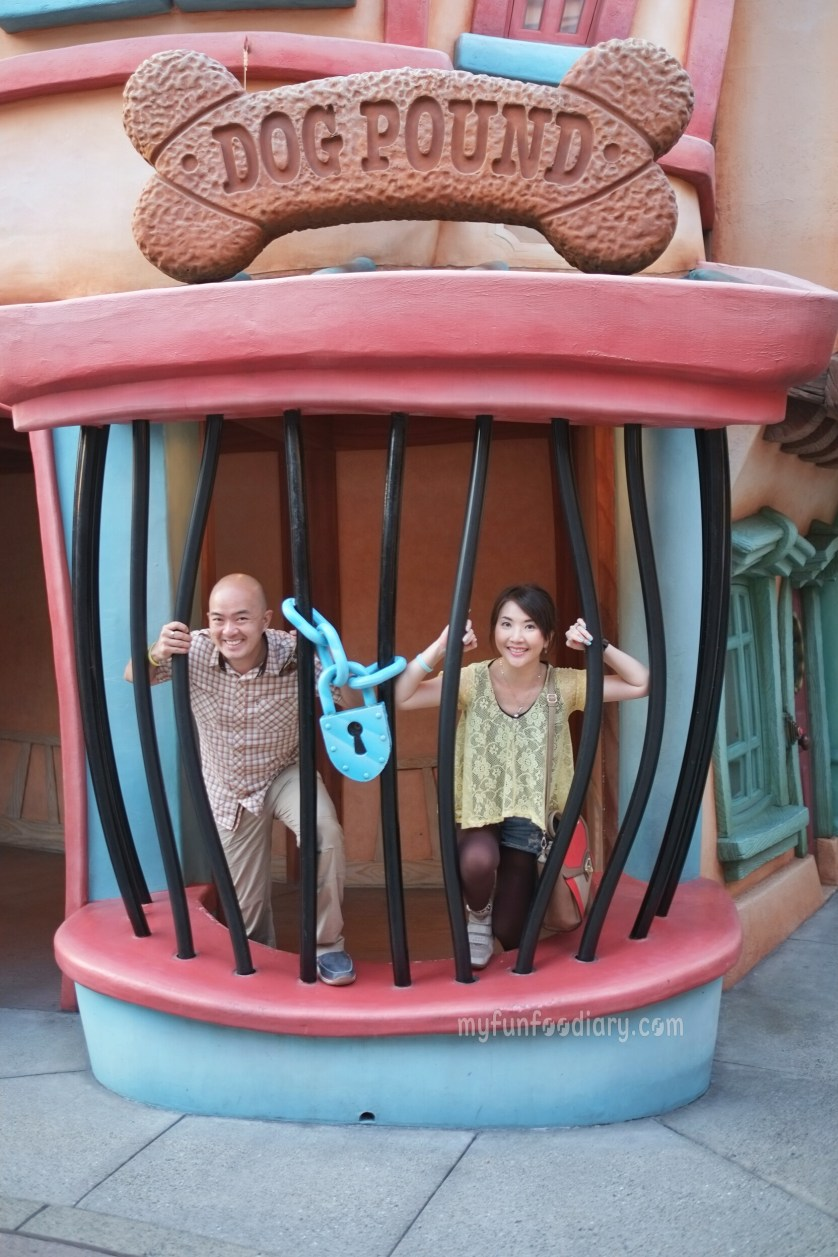 Fun at Toon Town Tokyo Disneyland by Myfunfoodiary 04