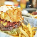 [NEW SPOT] Various Yummy Burger and Fries at Bun N Bite Kelapa Gading
