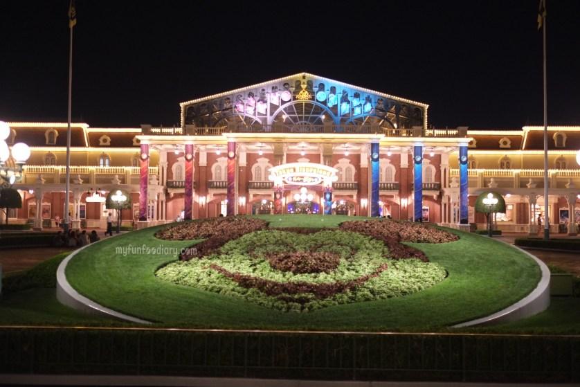 Mickeys Garden at Tokyo Disneyland by Myfunfoodiary