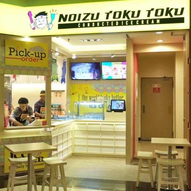 Noizu Toku Toku by Myfunfoodiary