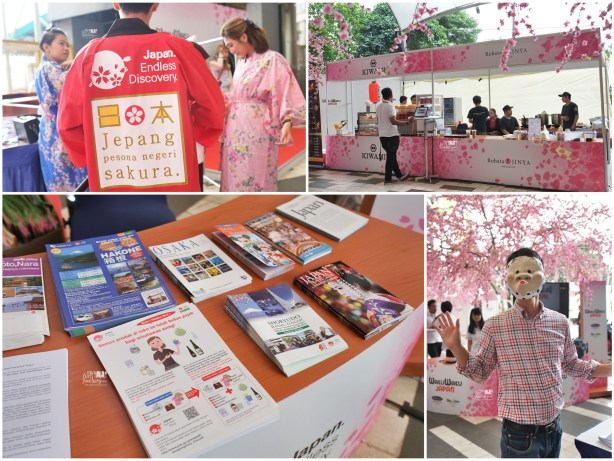 Other Fun Activities at Wakuwaku Cafe Japan by Myfunfoodiary