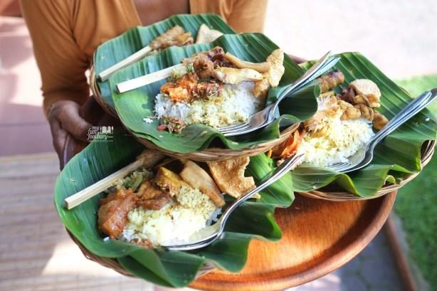 Our Nasi Campur Bali at Warung Teges Ubud Bali by Myfunfoodiary