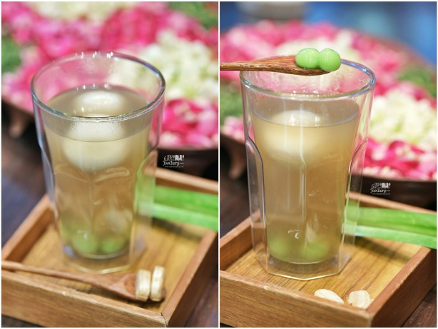 Wedang Ronde at Tesate Pacific Place by Myfunfoodiary