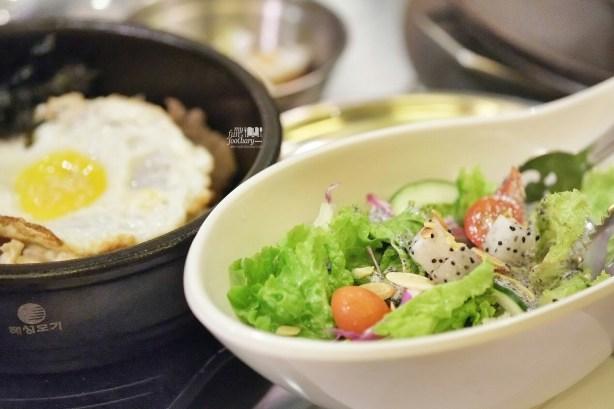 Fresh Salad at Magal Resto PIK by Myfunfoodiary 02