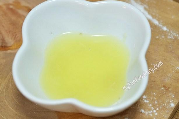 Lemon Juice at my kitchen by Myfunfoodiary
