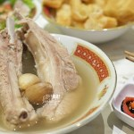 [NEW SPOT] Ya Hua Bak Kut Teh Singapore Since 1973 Now Open in Jakarta