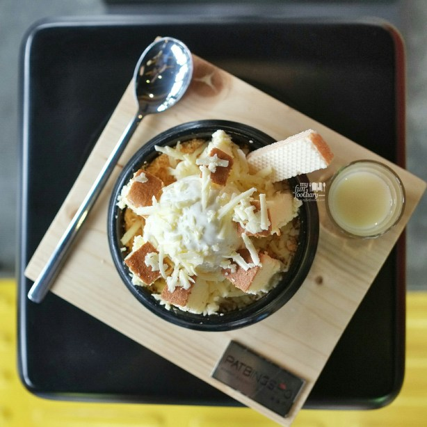 Abgujeong Bingsoo at Pat Bing Soo Korean Dessert House by Myfunfoodiary