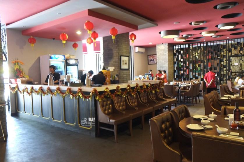 Ambiance at 48 Signature Restaurant PIK by Myfunfoodiary 05