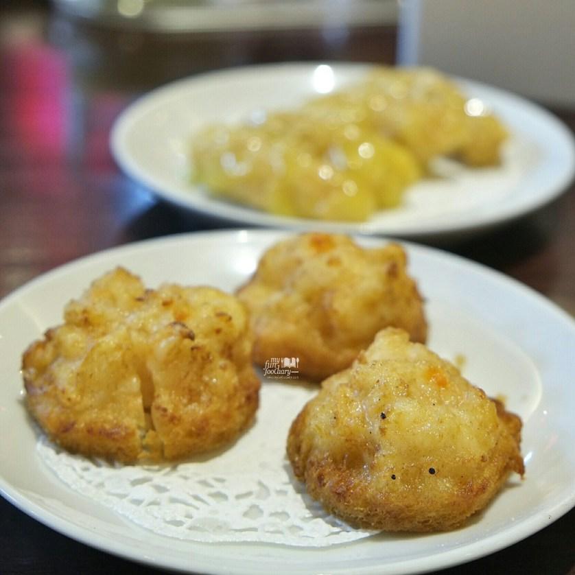 Hatosi at Babura Dimsum Restaurant PIK by Myfunfoodiary