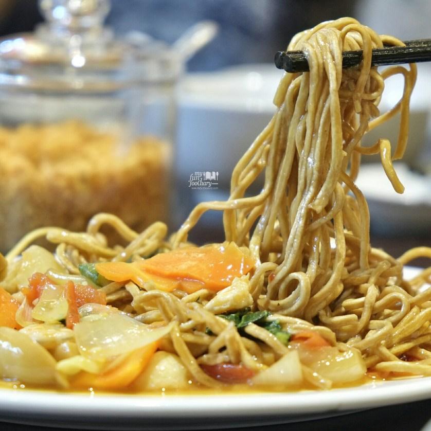 Ifumie Binjai at Babura Dimsum Restaurant PIK by Myfunfoodiary 01