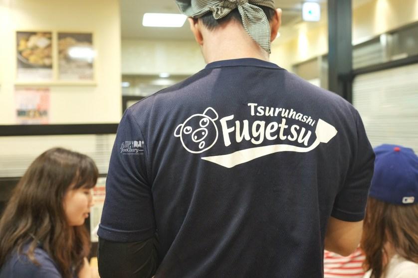 Tsuruhashi Fugetsu Osaka Dotonbori by Myfunfoodiary