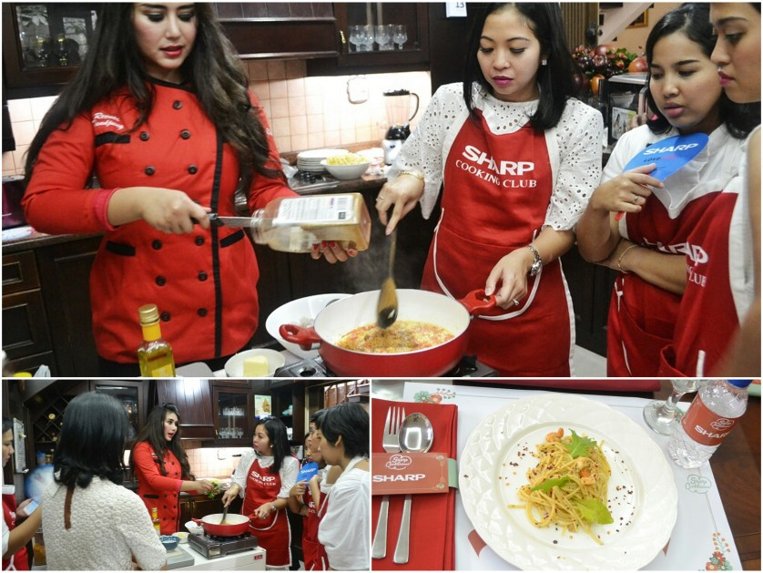 14 Maret 2015 - CHEF IN RED1
