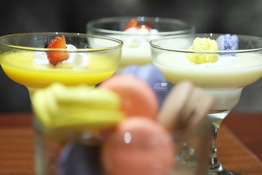 Dessert at Kobe by Shabu2 House - by Myfunfoodiary