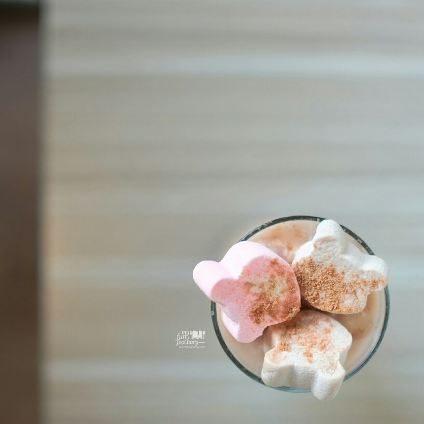 Iced Mellow Milo at Tang Yuan Dessert by Myfunfoodiary 01