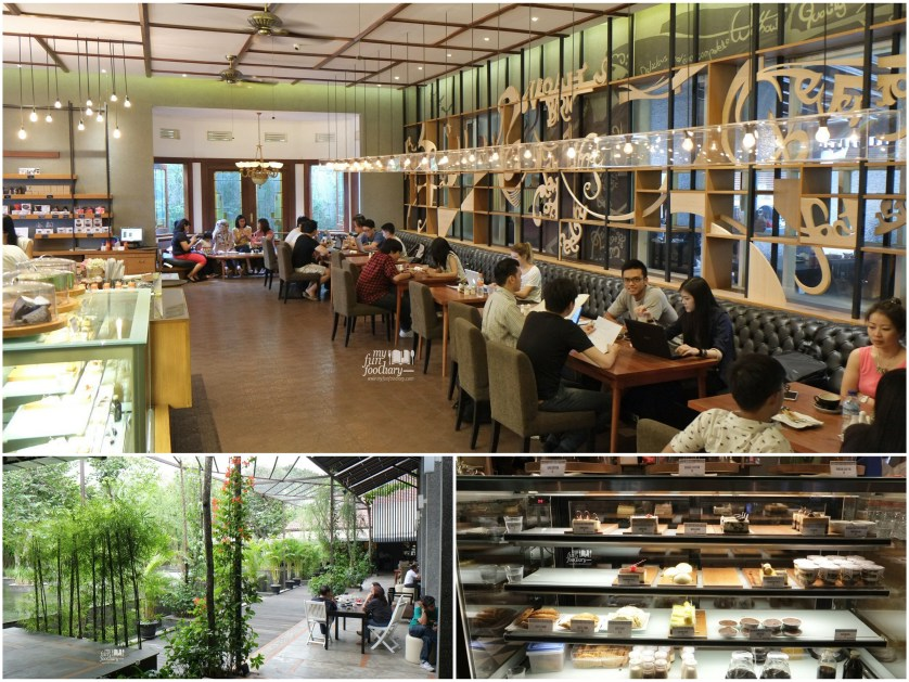 Indoor vs Outdoor Ambiance at Noahs Barn Dayang Sumbi by Myfunfoodiary