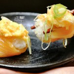[NEW SPOT] Great Value of Sushi Now Open Itacho Sushi in Indonesia