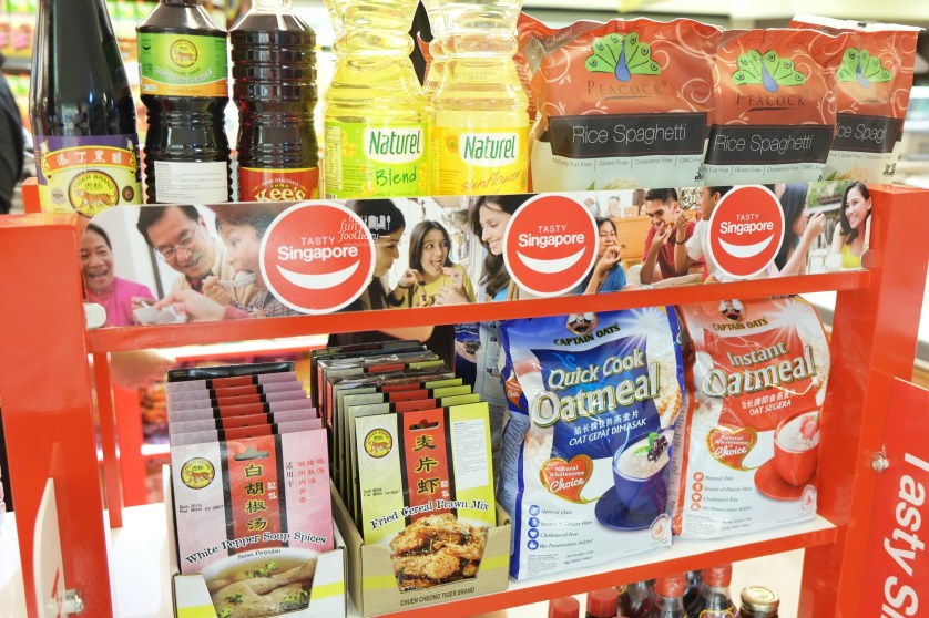 Singapore Brands at Food Hall Plaza Senayan by Myfunfoodiary 01