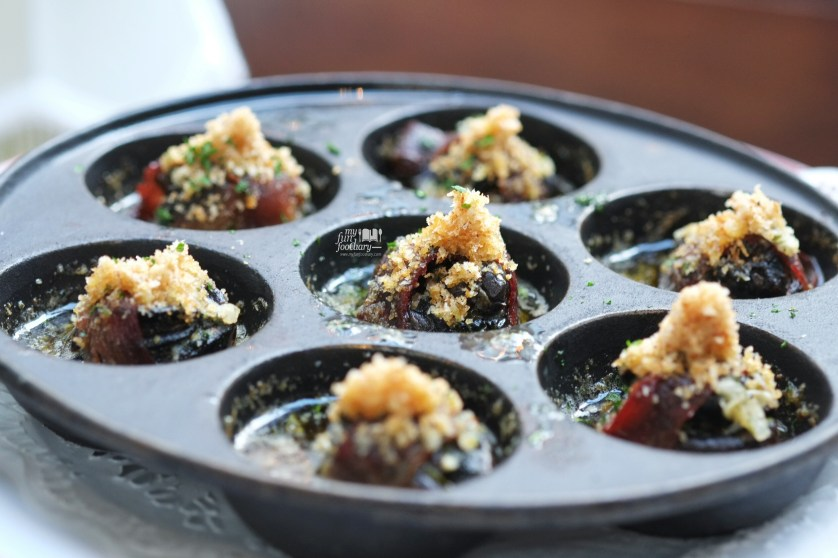 Escargots at Le Quartier by Myfunfoodiary 01
