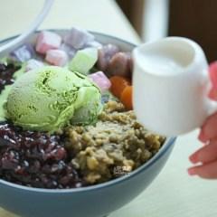 [NEW SPOT] Happiness in a Bowl of Xing Fu Soya at Tang Yuan Dessert
