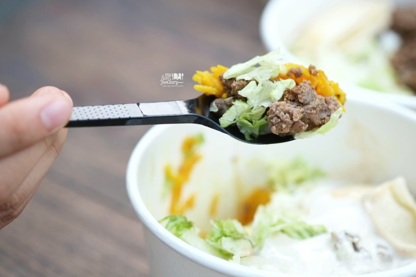 Lamb Rice at The Halal Boys by Myfunfoodiary