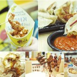 [NEW SPOT] 7 Snacks You Should Try at The Food Culture, AEON Mall BSD City