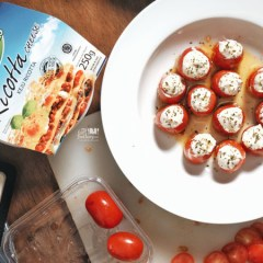 [RECIPE] Quick and Easy Cooking with Greenfields Ricotta Cheese