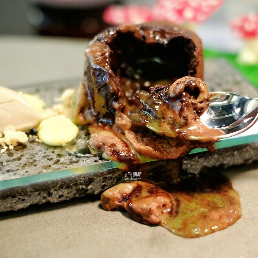 Choco Matcha Cake Dessert Omakase by Kim at Nomz by Myfunfoodiary 02