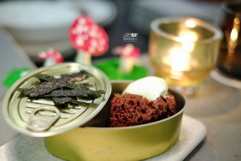 Microwave Sponge Chocolate by Kim at Nomz by Myfunfoodiary 01