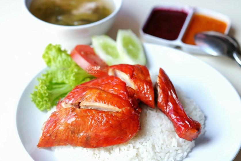 Nasi Ayam at Nasi Campur Kencana PIK by Myfunfoodiary 01
