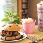 [NEW SPOT] Cute Animal Bakpao called Paoger at Madre Arbanat, Serpong