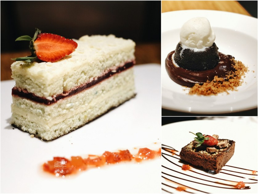 Dessert at Hurricane Grill Indonesia by Myfunfoodiary
