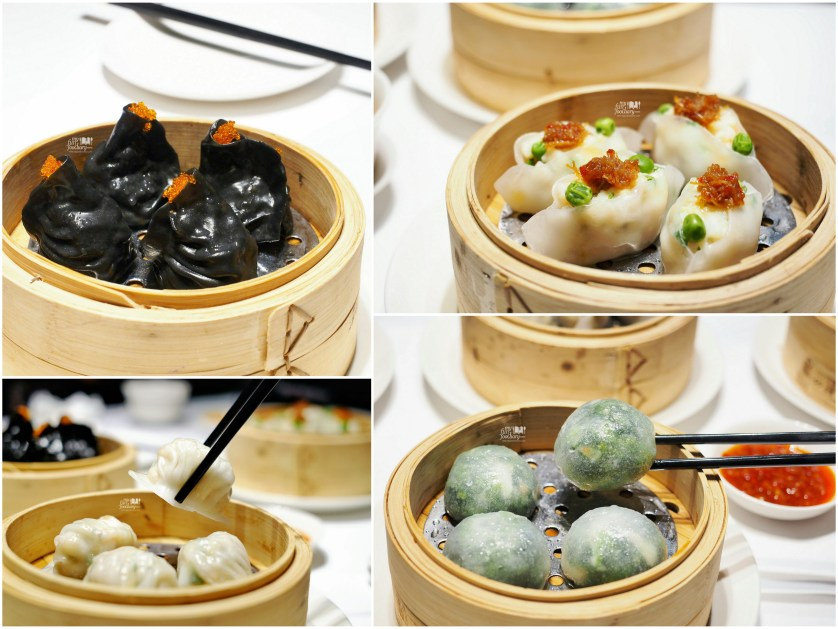 Dimsum Selection at Xin Hwa Mandarin Oriental by Myfunfoodiary