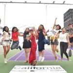 [SINGAPORE] Fun Overload with Anisa Rahma Adi, Her Fans, and Other Bloggers