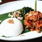 [NEW SPOT] Singaporean and Peranakan Buffet Lunch at Cattapa, Grand Mercure Jakarta Kemayoran