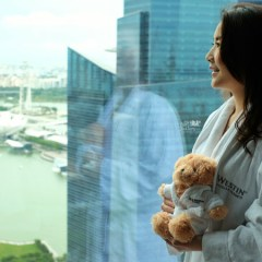 [SINGAPORE] Unforgettable Weekend Stay at The Westin Singapore