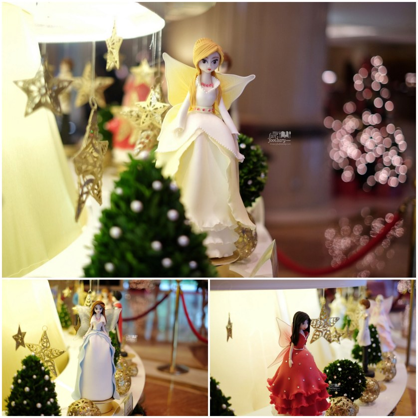 Adorable Princess and Prince - Once Upon A Christmas at Shangri-La Singapore by Myfunfoodiary