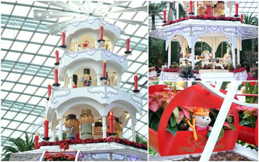 Christmas Toyland at Gardens By The Bay 2015 by Myfunfoodiary