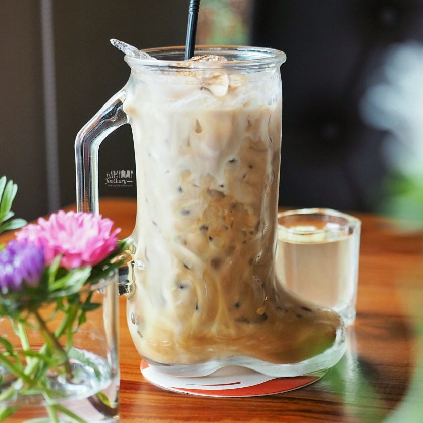 The Hook Ice Coffee at The Hook Senopati by Myfunfoodiary