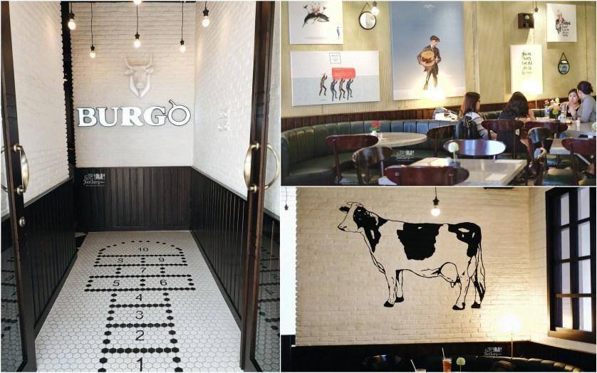 Cozy Ambiance at Burgo Restaurant 02