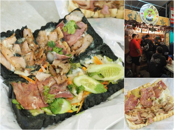 El Paso Mexican Food at Sudirman Street by Myfunfoodiary