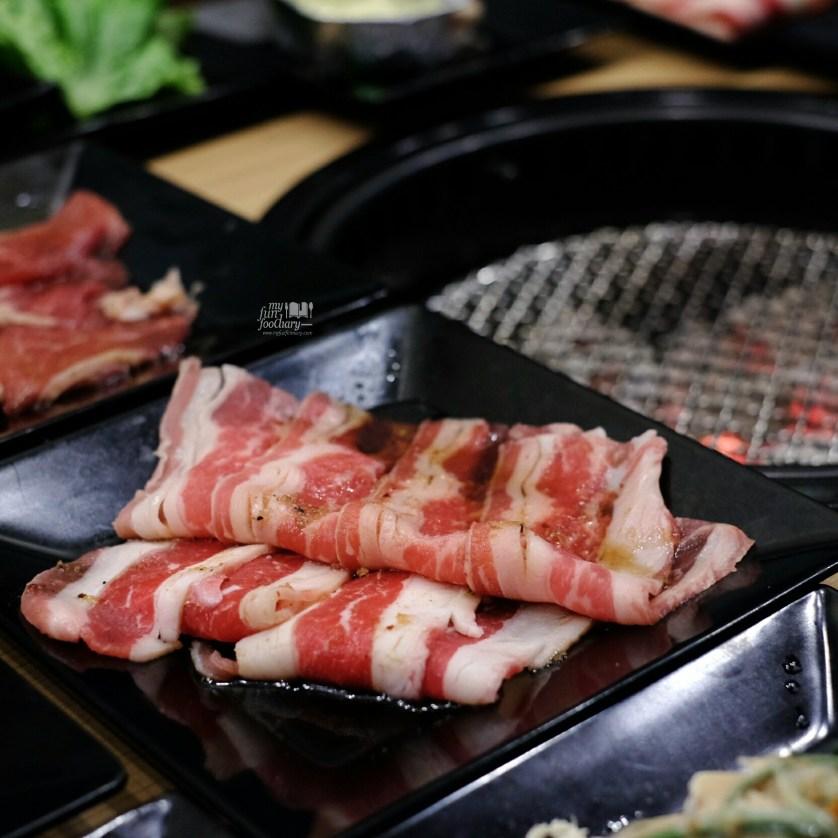 Karubi Meat at Gyukaku Lippo Mall Puri by Myfunfoodiary